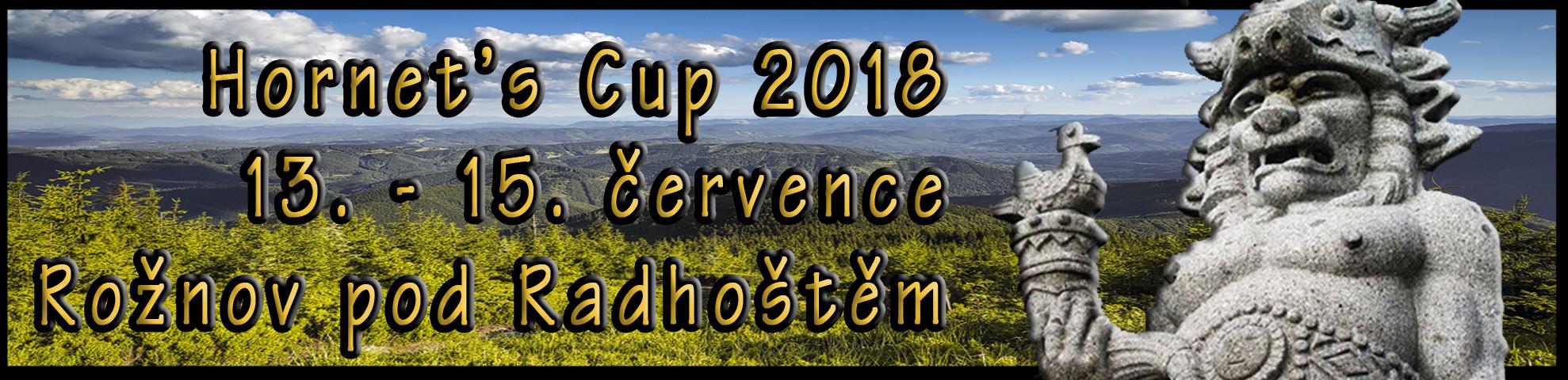 Hornet's Cup 2018