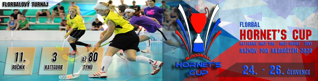 Hornet's Cup 2020